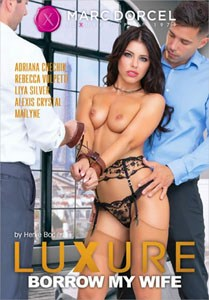 Luxure: Borrow My Wife – Marc Dorcel