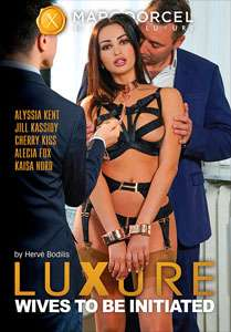 Luxure: Wives To Be Initiated – Marc Dorcel