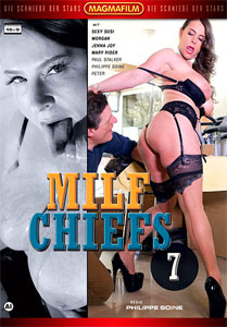 MILF Chiefs #7 – Magma Film