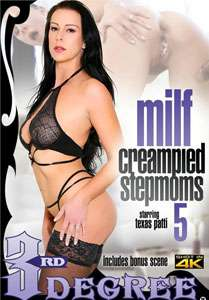 MILF Creampied Stepmoms #5 – Third Degree
