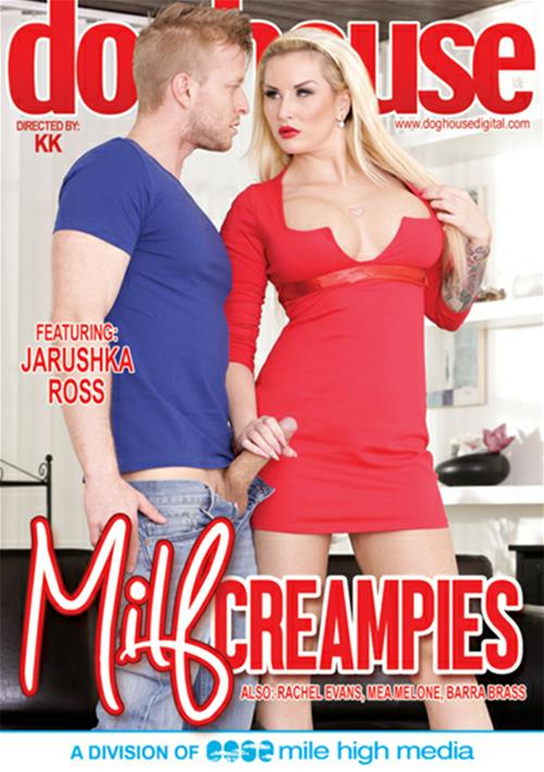 MILF Creampies – Dog House