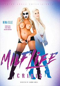 MILF Life Crisis – Burning Angel