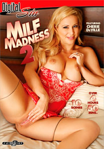 MILF Madness #2 – Digital Sin