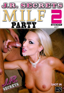 MILF Party – Julia Reaves