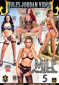 MILF Private Fantasies #5 – Jules Jordan
