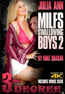 MILFS Swallowing Boys #2 – Third Degree