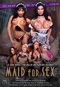 Maid For Sex – Harmony