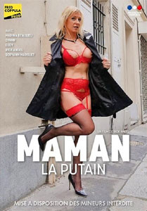 Maman La Putain – Fred Coppula