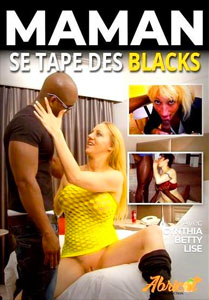 Maman Se Tape Des Blacks – Abricot