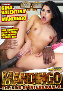 Mandingo: The King Of Interracial #6 – Blacks on Blondes