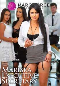 Mariska, Executive Secretary – Marc Dorcel