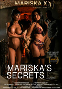 Mariska's Secrets – MariskaX Productions