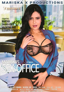 Mariska's Sex Office – MariskaX Productions