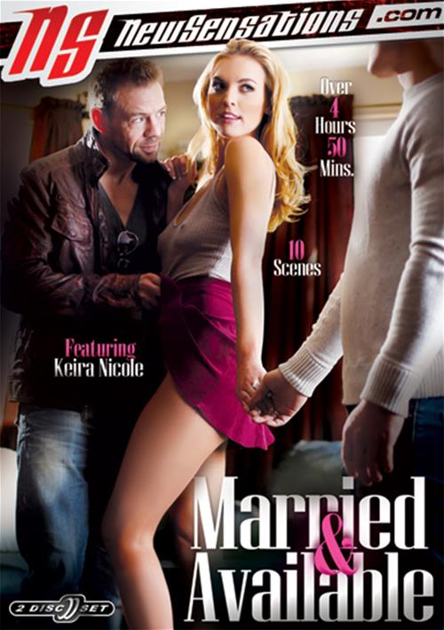 Married & Available – New Sensations