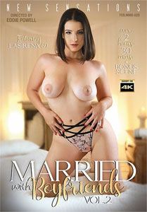 Married With Boyfriends #2 – New Sensations
