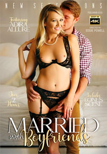 Married With Boyfriends – New Sensations