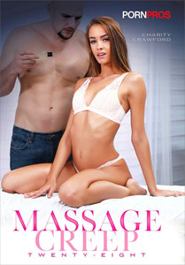 Massage Creep #28 – Porn Pros