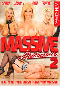 Massive Mammaries #2 – Devil's Film