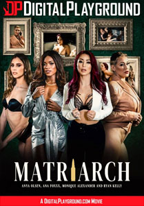 Matriarch – Digital Playground