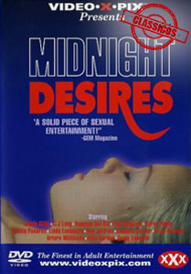 Midnight Desires – Video X Pix