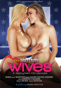 Military Wives – Girlsway