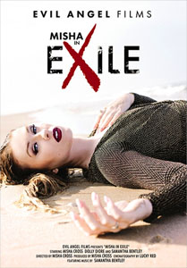 Misha In Exile – Evil Angel