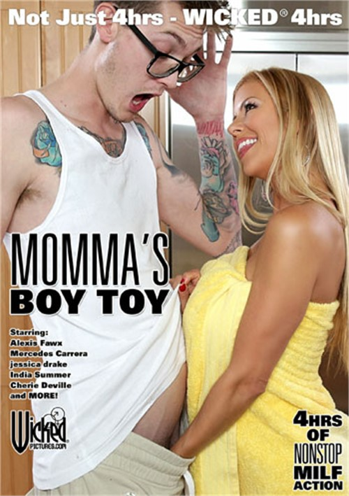 Momma's Boy Toy – Wicked Pictures