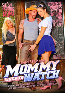 Mommy Likes To Watch – Devil's Film