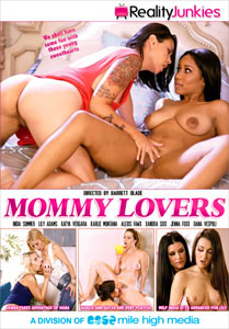 Mommy Lovers – Reality Junkies