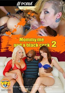 Mommy, Me and a Black Cock #2 – BE.ME.FI