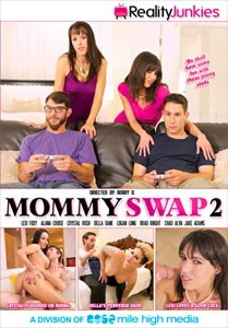 Mommy Swap #2 – Reality Junkies