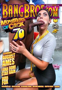 Monsters Of Cock #70 – BangBros