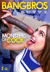 Monsters Of Cock #77 – BangBros