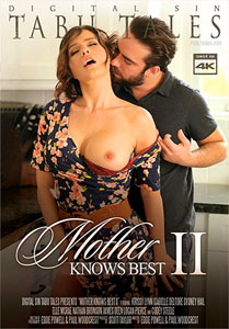 Mother Knows Best II – Digital Sin
