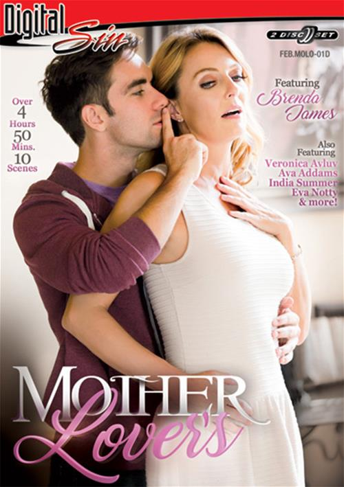 Mother Lover's – Digital Sin