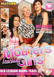 Mothers Teaching Girls – Mature NL