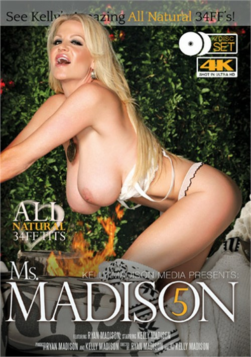 Ms. Madison #5 – Porn Fidelity