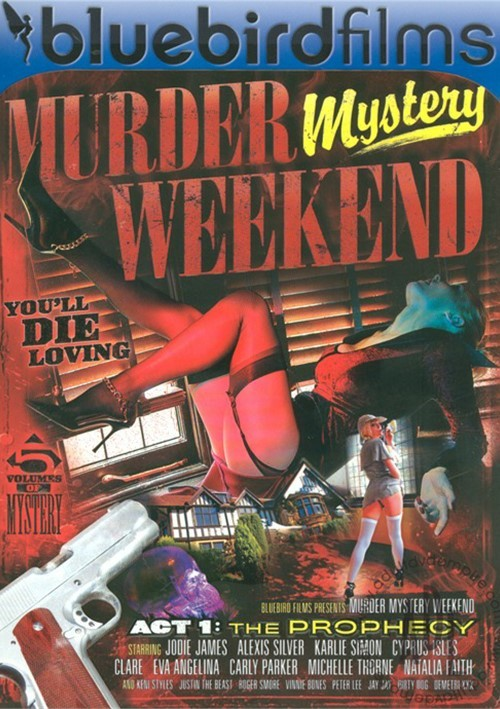 Murder Mystery Weekend Act 1: The Prophecy – Bluebird Films