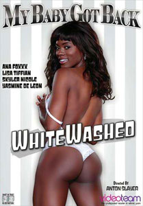 My Baby Got Back: Whitewashed – Video Team