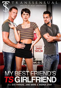My Best Friend's TS Girlfriend – TransSensual