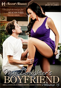 My Daughter's Boyfriend #15 – Sweet Sinner