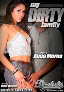 My Dirty Family – Diabolic Video