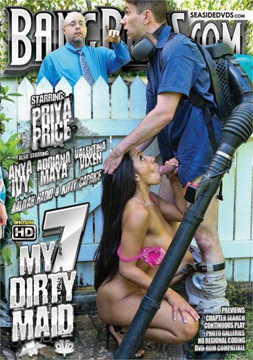 My Dirty Maid #7 – BangBros