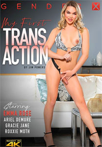 My First Trans Action – Gender X