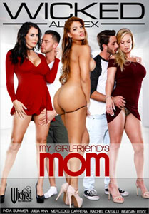 My Girlfriend's Mom – Wicked Pictures