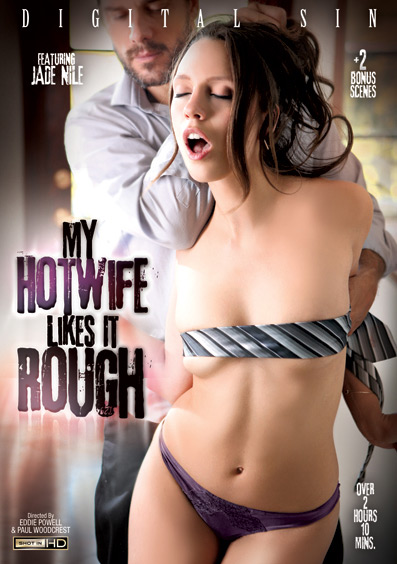 My Hotwife Likes It Rough – Digital Sin