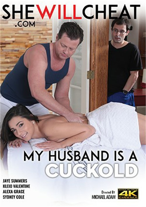 My Husband Is A Cuckold – She Will Cheat