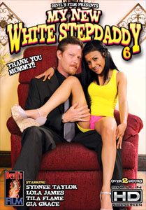 My New White Stepdaddy #6 – Devil's Film