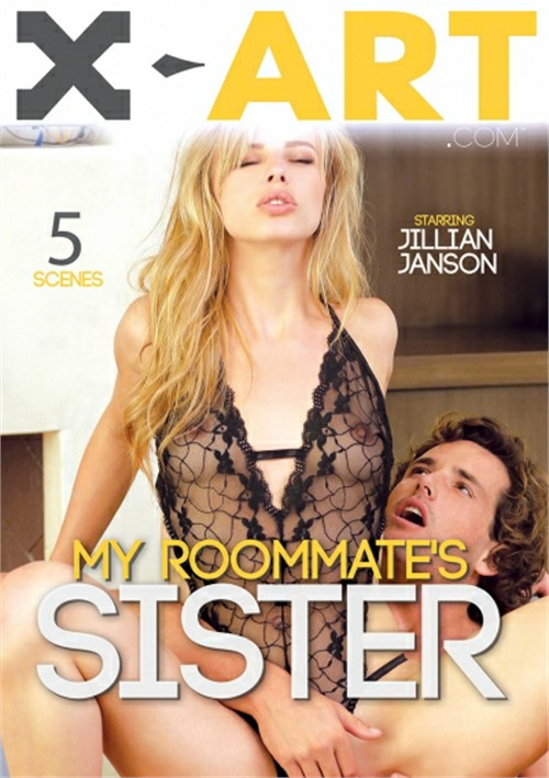 My Roommate's Sister – X Art