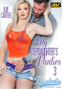 My Stepdaughter's Panties #3 – Diabolic Video